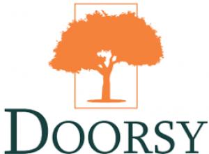 Doorsy logo