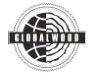 Globalwood logo