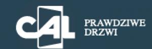 Logo CAL Prawdziwe Drzwi