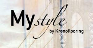 Logo Mystyle Kronoflooring