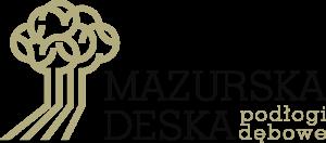Mazurska Deska logo