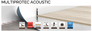 Multiprotec acoustic